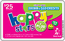 Starhub Happy Stars Plus$25